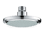 Grohe 28233 000 Euphoria Cosmosolitan Shower Head - Chrome
