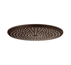 Grohe 28783ZB0 Rainshower Jumbo Shower Head - Oil Rubbed Bronze