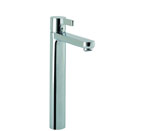 Hansgrohe 31020821 Metris S Tall Bathroom Faucet - Brushed Nickel