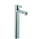 Hansgrohe 31020821 Metris S Tall Bathroom Faucet - Brushed Nickel