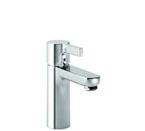 Hansgrohe 31060821 Metris S Bathroom Faucet - Brushed Nickel