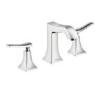 Hansgrohe 31073821 Metris C Bathroom Faucet - Brushed Nickel