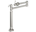 Grohe 31076 SD0 Ladylux3 Pot Filler - RealSteel