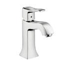 Hansgrohe 31077821 Metris C Bathroom Faucet - Brushed Nickel