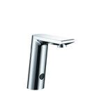 Hansgrohe 31101001 Metris S Electronic Bathroom Faucet - Chrome