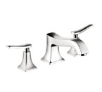 Hansgrohe 31313831 Metris C Roman Tub Filler Faucet Non Diverter - Polished Nickel