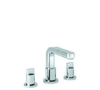 Hansgrohe 31436821 Metris S Roman Tub Filler Faucet Non Diverter - Brushed Nickel