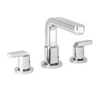 Hansgrohe 31438821 Metris S Roman Tub Filler Faucet Non Diverter - Brushed Nickel