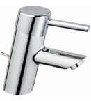 Grohe  34270 001 Concetto Single-Lever Bath Faucet - Chrome