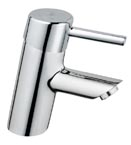 Grohe 34271 001 Concetto Single-Lever Bath Faucet - Chrome