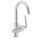 Jado 802/830/144 Saffron Barsink Faucet - Brushed Nickel