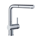 Blanco Linus Kitchen Faucet 441197 Stainless Steel