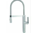 Blanco Culina Kitchen Faucet 441331 Stainless Steel