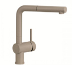 Blanco 441335 Linus Truffle Pullout Faucet