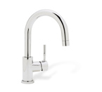 Blanco Meridian Kitchen Faucet 440953 Chrome