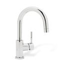 Blanco Meridian Kitchen Faucet 440953 Chrome
