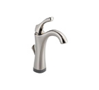 Delta 592T-SS-DST Addison Single Handle Lavatory Faucet with Touch20.xt Technology