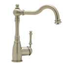 Blanco Grace Kitchen Faucet 440683 Stainless Steel