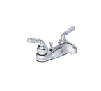 "Huntington Brass 63431 4"" Wide Vanity Faucet Chrome"