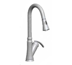 Suneli N88406-BN Brushed Nickel Kitchen Faucet