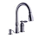 Suneli N89908-ORB-WSD Kitchen Faucet