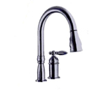 Suneli N89908-ORB-NSD Kitchen Faucet