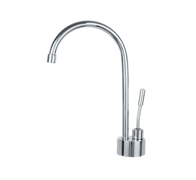 Franke LB3100 Hot Water Dispenser - Point of Use and Filtration Polished Chrome 119.0175.310