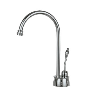 Franke LB4170 Hot Water Dispenser -Point of Use and Filtration Polished Nickel  119.0175.316