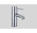 Dawn AB37 1433 Single Lever Lavatory Faucet Chrome