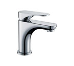 Dawn AB37 1565 Single Lever Lavatory Faucet Chrome