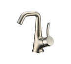 Dawn AB39 1172 Single Lever Lavatory Faucet Brushed Nickel