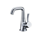 Dawn AB39 1172 Single Lever Lavatory Faucet Chrome