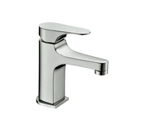 Dawn AB52 1662 Single Lever Lavatory Faucet Brushed Nickel