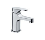 Dawn AB52 1662 Single Lever Lavatory Faucet Chrome