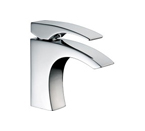 Dawn AB77 1586 Single Lever Lavatory Faucet Chrome