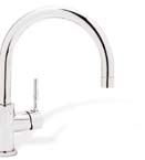Blanco Meridian Kitchen Faucet 440955 Chrome