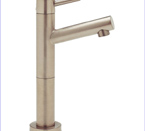 Blanco 440687 Alta Satin Nickel Bar Faucet