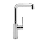 Blanco Acclaim Kitchen Faucet 440517 Chrome