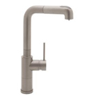 Blanco 441326 Acclaim Truffle Faucet W/ Pullout Spray