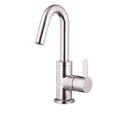 Danze D221530 Amalfi Single Handle Chrome Lavatory Faucet