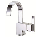 Danze D221544 Sirius Single Handle Chrome Lavatory Faucet