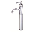 Danze D225057 Opulence Single Handle Chrome Vessel Filler Faucet