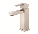 Danze D225533BN Reef Single Handle Brushed Nickel Lavatory Faucet