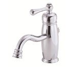 Danze D225557 Opulence Single Handle Chrome Lavatory Faucet