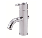 Danze D225558 Parma Single Handle Chrome Lavatory Faucet