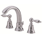Danze D303040 Fairmont Mini-Widespread Chrome Lavatory Faucet