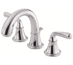 Danze D303056 Bannockburn Mini-Widespread Chrome Lavatory Faucet