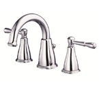 Danze D304015 Eastham Two Handle Widespread Chrome Lavatory Faucet
