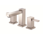Danze D304033BN Reef Two Handle Widespread Brushed Nickel Lavatory Faucet