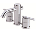 Danze D304058 Parma Widespread Chrome Lavatory Faucet